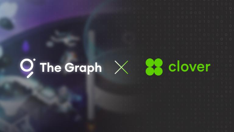 Clover x The Graph Partnership