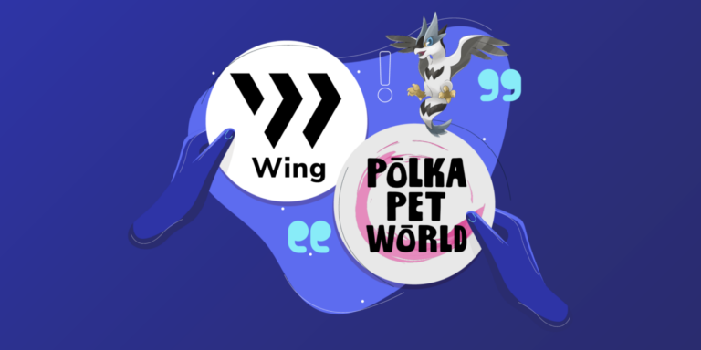 How To Train Wing PolkaPet