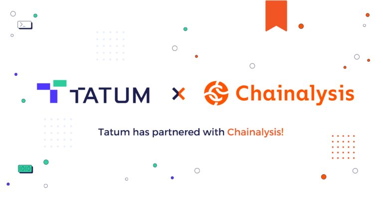 Tatum x Chainalysis Collaboration