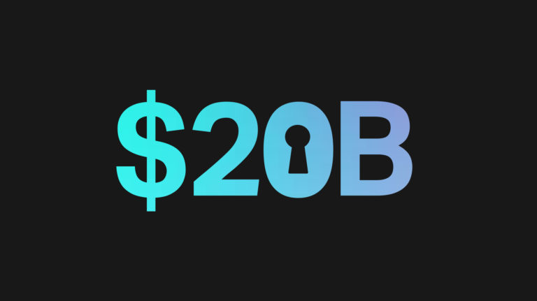 Gemini Surpasses $20B in Crypto Under Custody