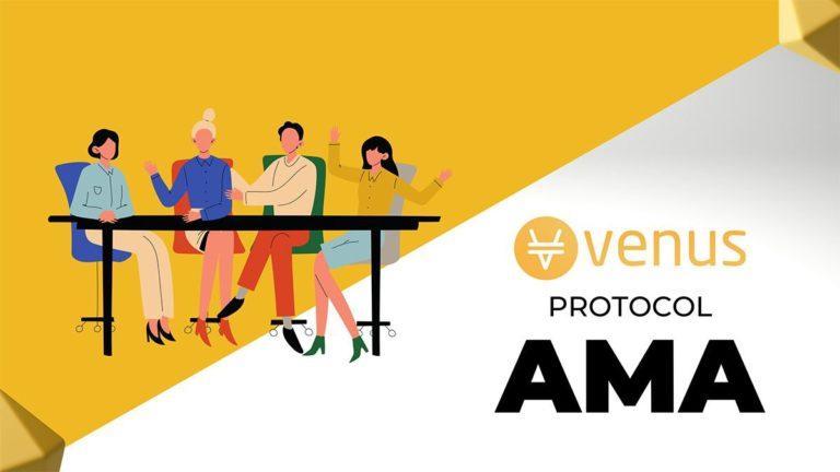 Venus Protocol AMA