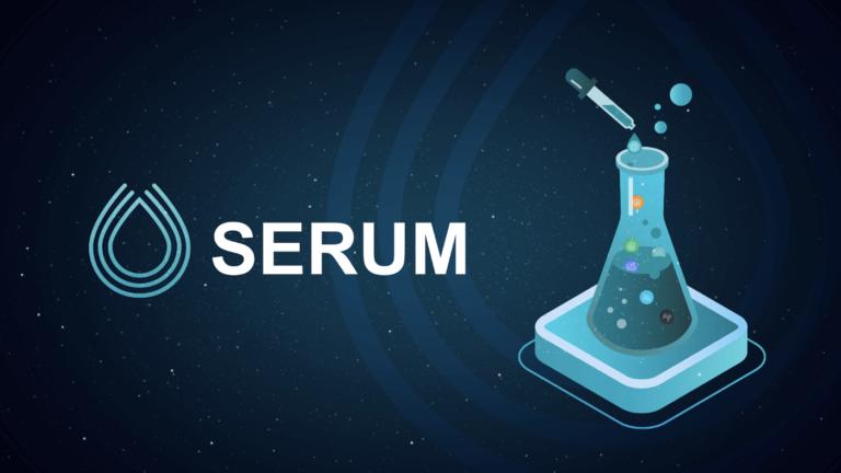 Serum logo