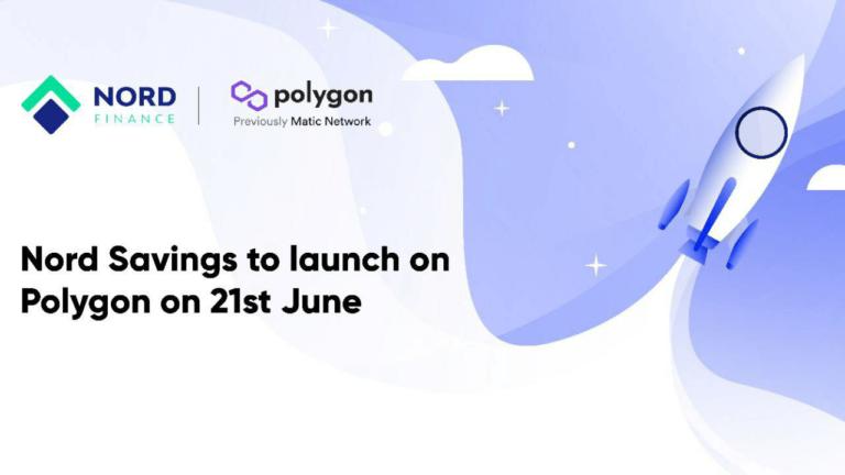 NORD Savings on Polygon
