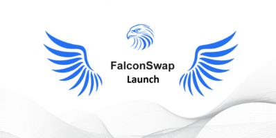 FalconSwap Order Aggregation Launch