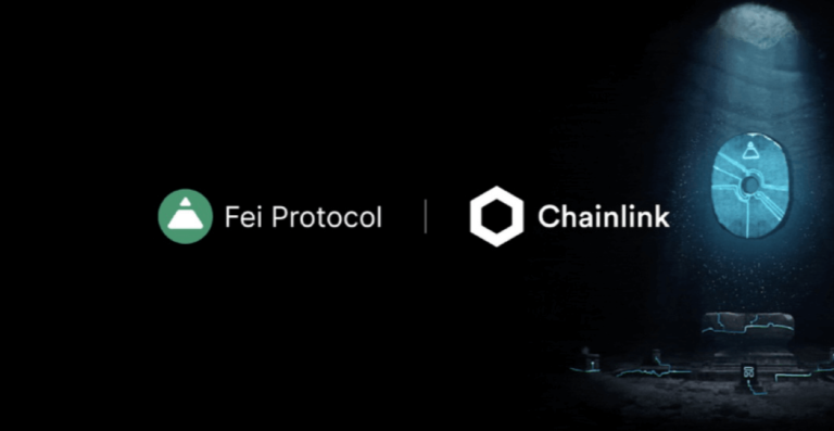 Fei Protocol x Chainlink Integration