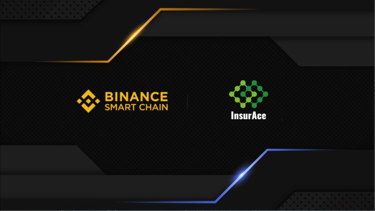 InsurAce x Binance Smart Chain Collaboration