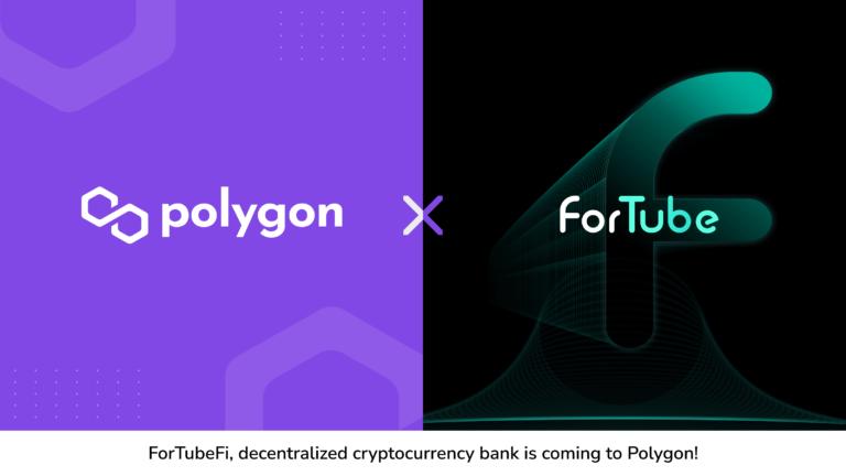 Polygon x ForTube Partnership