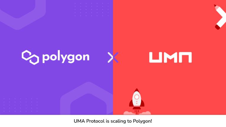 UMA x Polygon Collaboration