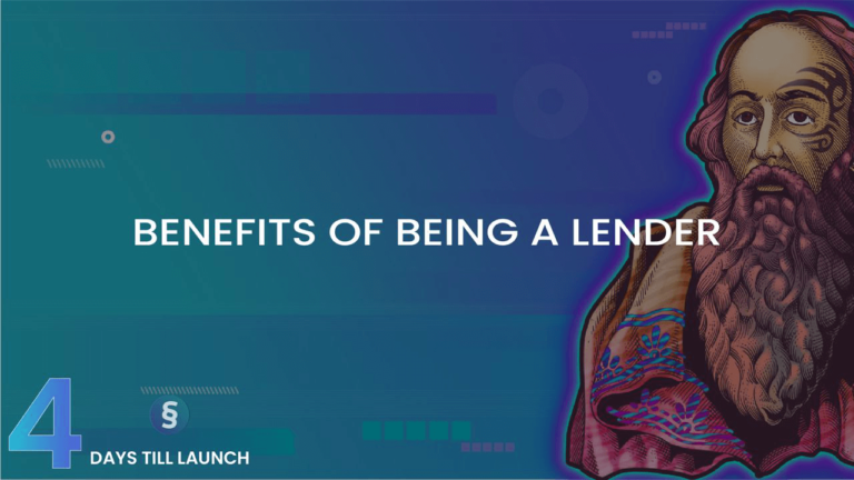 Lending on SYNC