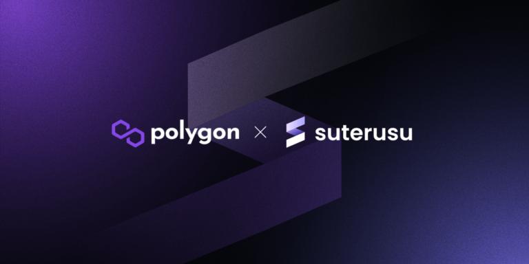 Suter Shield Polygon Launch