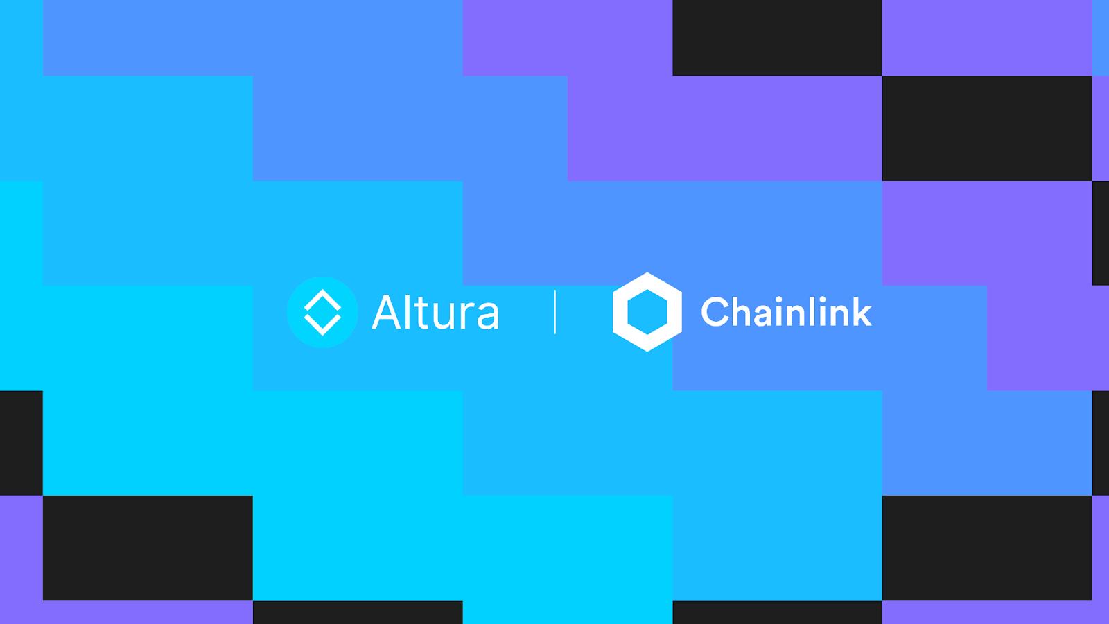 Altura x Chainlink VRF Integration
