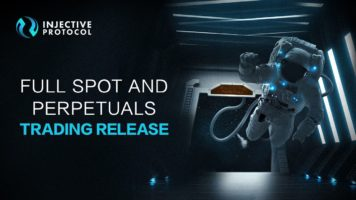 Injective Protocol Introduce Full Spot and Perpetuals Trading On Equinox