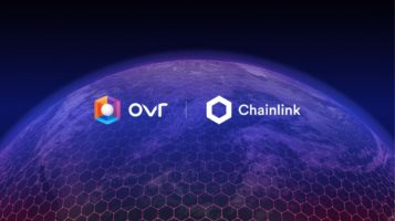 Chainlink integration means metaverse can truly reflect the real world