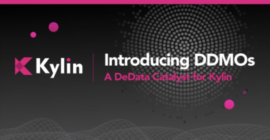 "Kylin Network Introduces ""DDMO – DeData market Offering"""