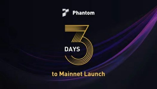 The Phantom Mainnet is Launching Announcement