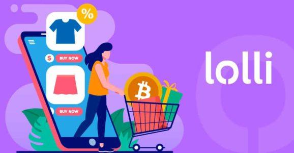 Bitcoin Rewards Firm Lolli Raises $10M in Funding Led by Acrew Capital, Social Media Moguls