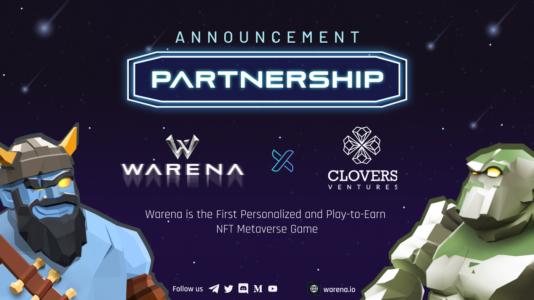 Warena and Clovers Ventures Partnership