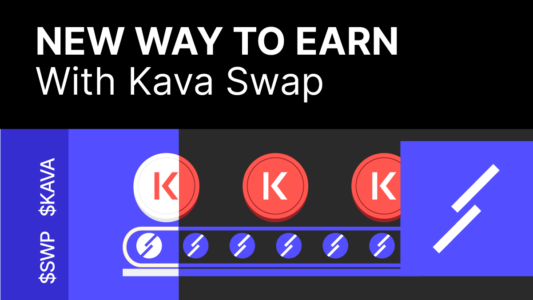 Simple and Streamlined Access to the Kava Platform.