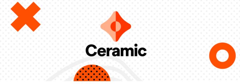 Ceramic's Sovereign Data Hackathon