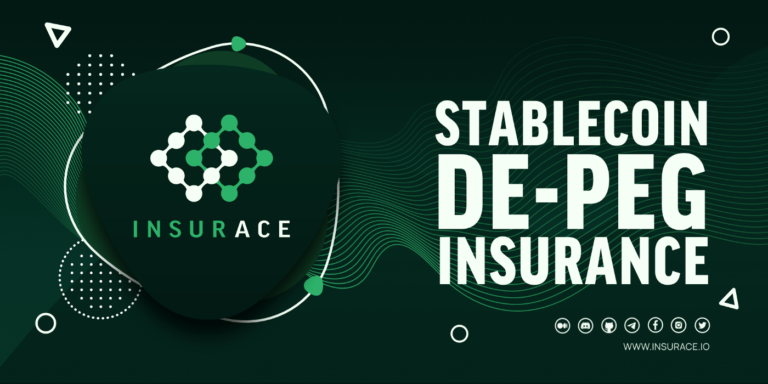 New Product Launch by InsurAce.io