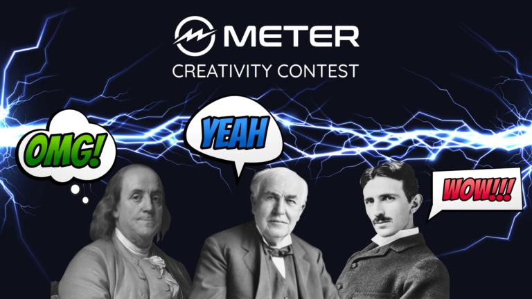 Meter's Community Content Contest