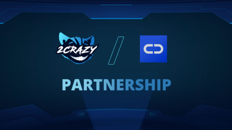 2Crazy x Indacoin Partnership