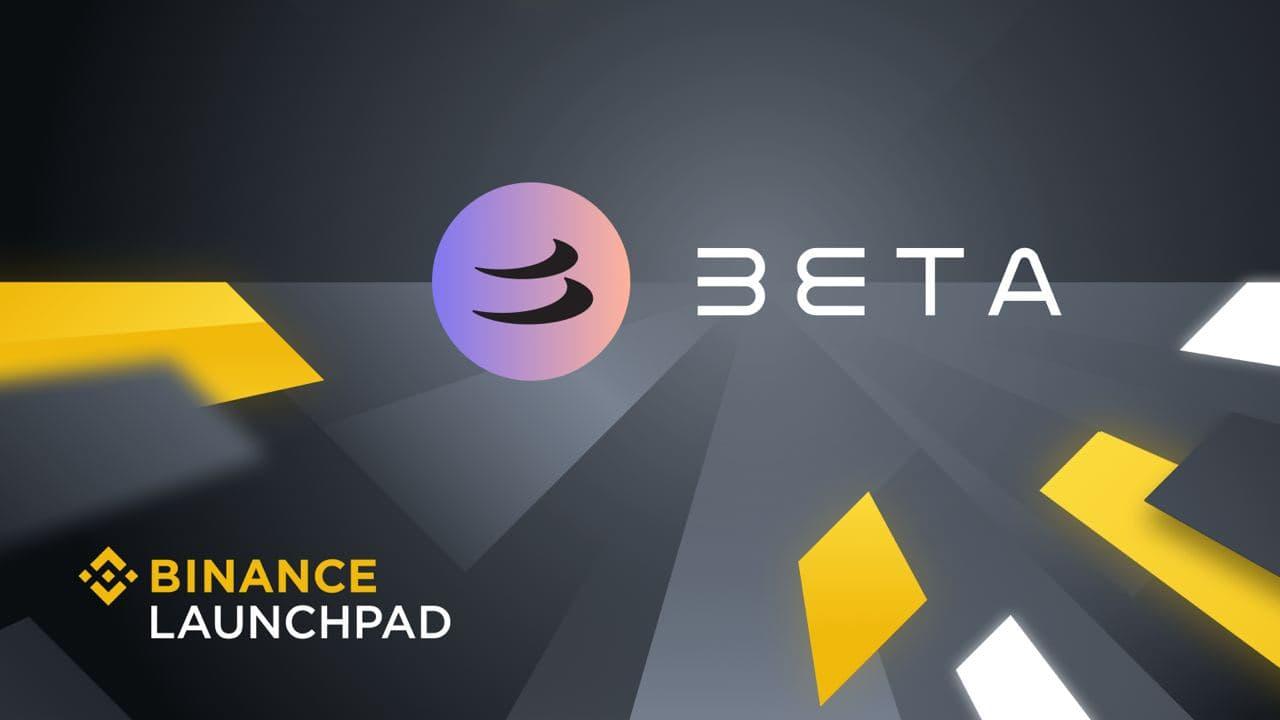 Beta Finance Token Sale Binance Launchpad - Smart Liquidity Network