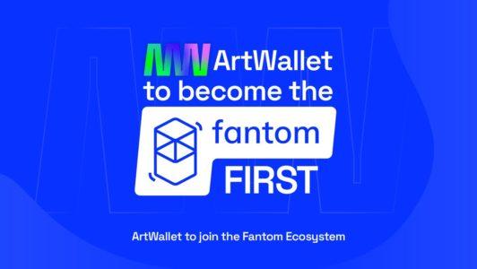 ArtWallet joins Fantom Ecosystem
