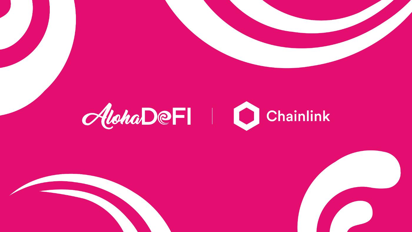 Aloha x Chainlink VRF Integration