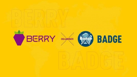 Berry Data has partnered with Badge