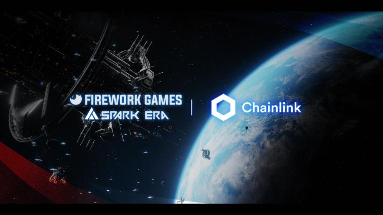 Spark Era Trilogy x Chainlink Integration
