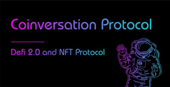 Coinversation Comprehensive Upgrade To NFT Protocols
